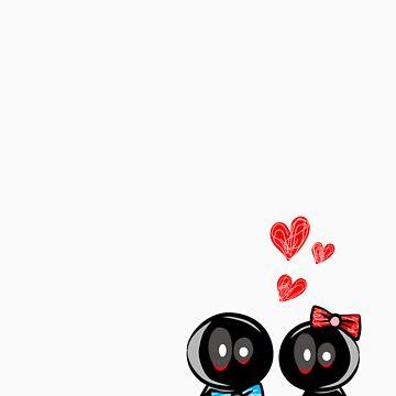 dolls in love by shooyou