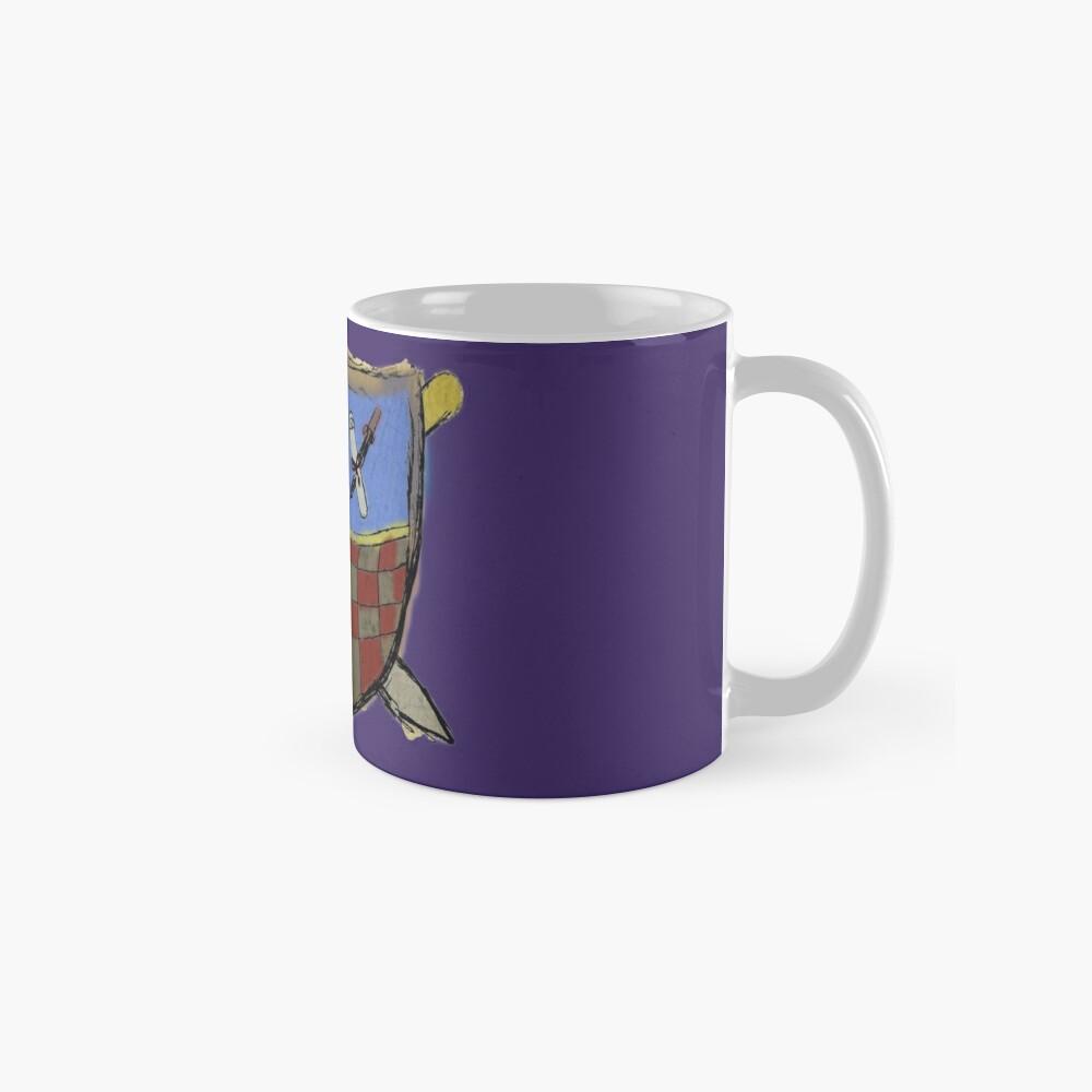 Kooky Coat of Arms Mug