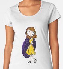 """La La Land"" - Mia  Women's Premium T-Shirt"
