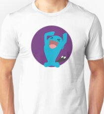 Wobbuffet - 2. Gen. Slim Fit T-Shirt