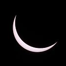 Partially eclipsed by zumi