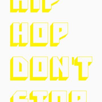 Pimpin' Park - Hip Hop Don't Stop  by MVP1