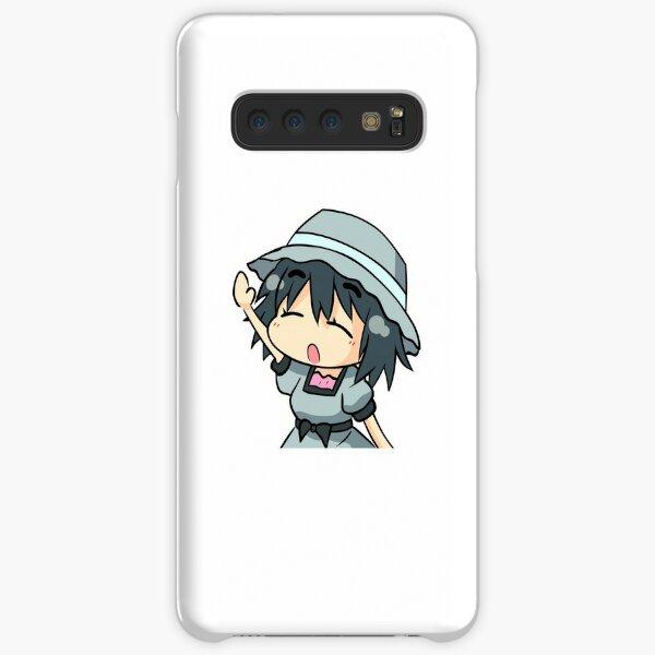 Mayuri sticker Samsung Galaxy Snap Case