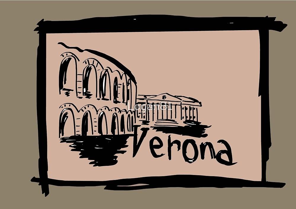 Verona sketch by Logan81