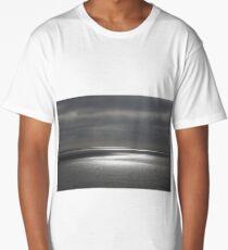 silver light Long T-Shirt