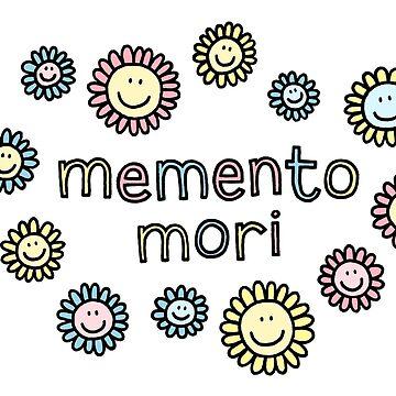 memento mori by morden