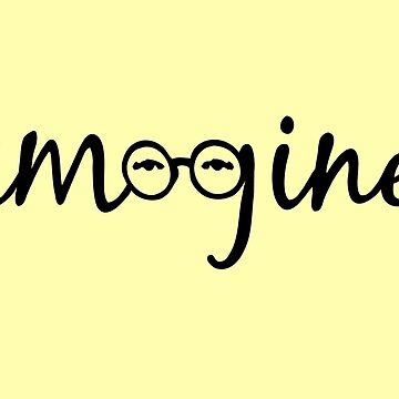 Imagine - John Lennon  by ddtk