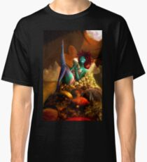 The Tooth Fairy Classic T-Shirt