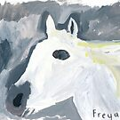 Horse by Freya Mathieson by EasyHorseCare