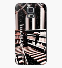 TIME AERIALS The Mind Library Case/Skin for Samsung Galaxy
