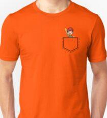 Ness Smash Pocket T-Shirt