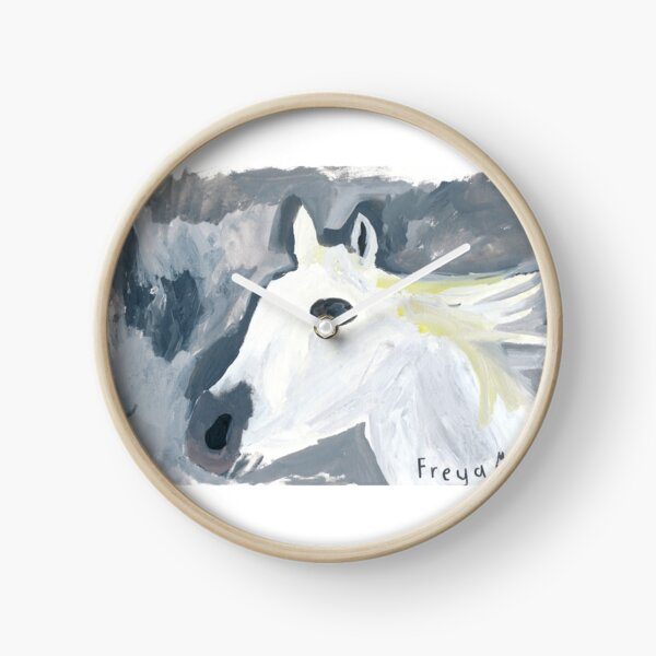 Horse by Freya Mathieson Reloj