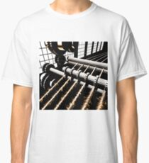 TIME AERIALS Industrial Revolutions Classic T-Shirt