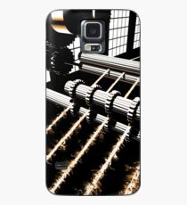 TIME AERIALS Industrial Revolutions Case/Skin for Samsung Galaxy