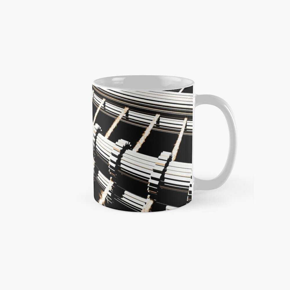 TIME AERIALS Industrial Revolutions Mug