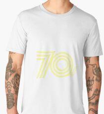 70s Men's Premium T-Shirt