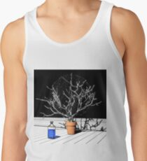 TIME AERIALS Time Aerials Tank Top