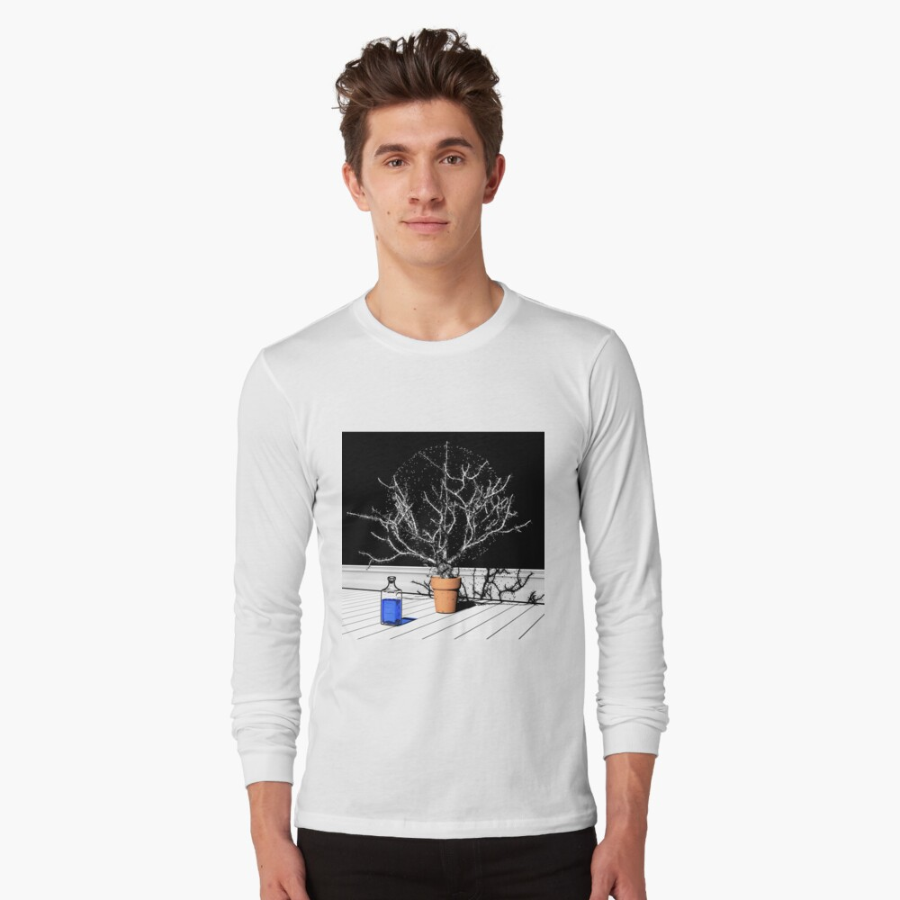 TIME AERIALS Time Aerials Long Sleeve T-Shirt