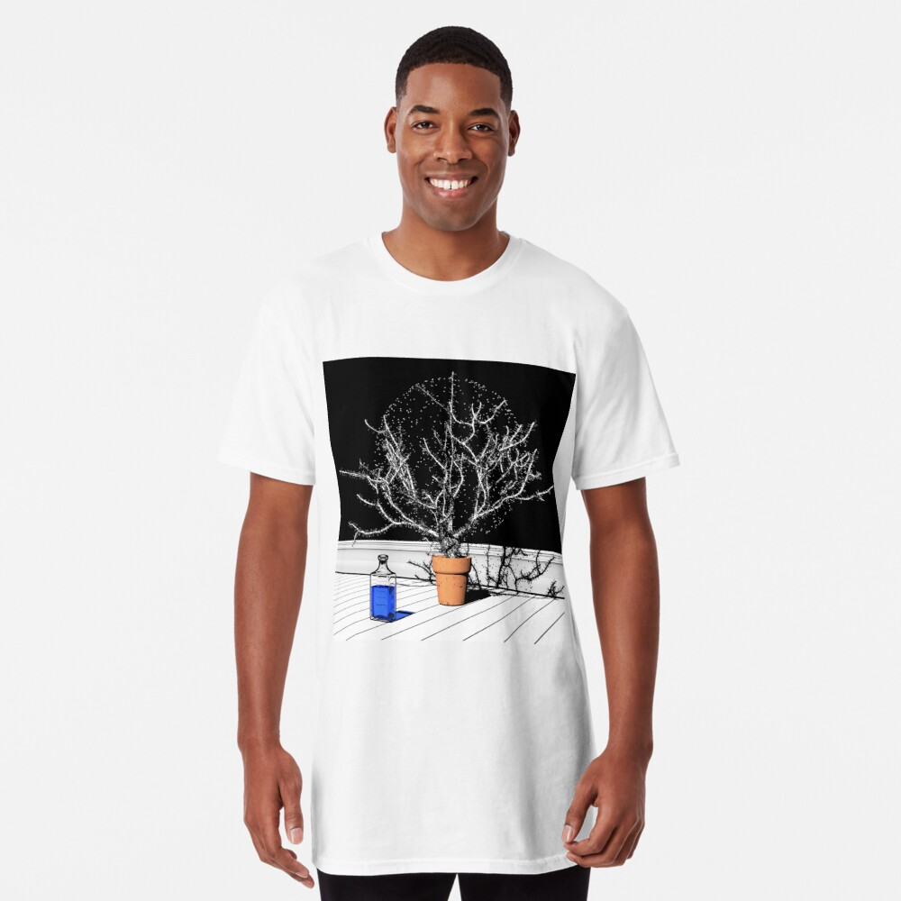 TIME AERIALS Time Aerials Long T-Shirt