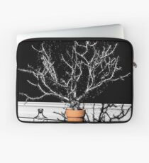 TIME AERIALS Time Aerials Laptop Sleeve