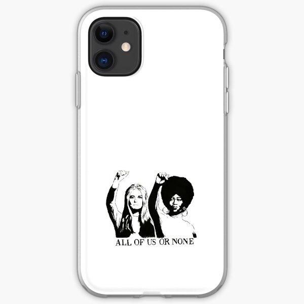 women iPhone Soft Case