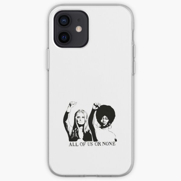 women iPhone Soft Case
