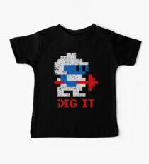 DIG IT Kids Clothes