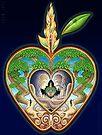 Grow Love by Joshua Levin