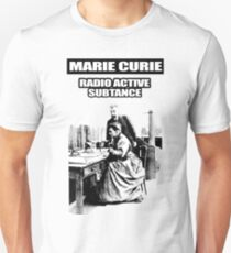 Marie Curie6 T-Shirt