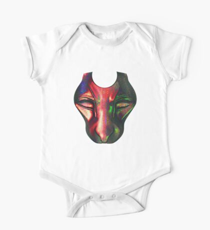Mask Kids Clothes