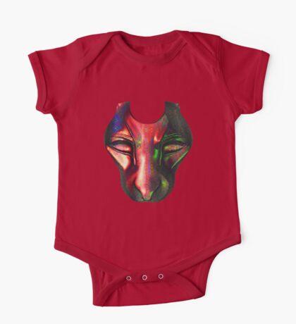 Mask Kids Clothes