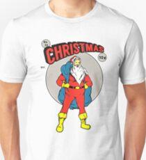 Christmas hero T-Shirt