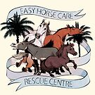 Easy Horse Care Rescue Centre by Cha by EasyHorseCare