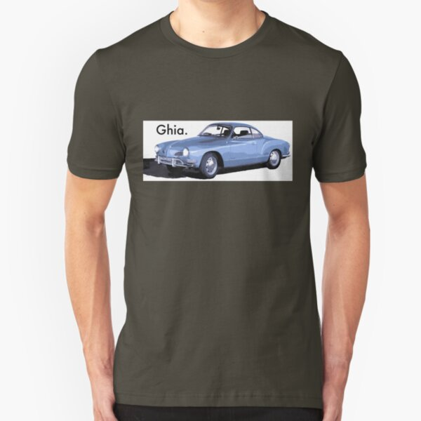 simply ghia Slim Fit T-Shirt