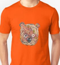 Synthorganic Bear T-Shirt