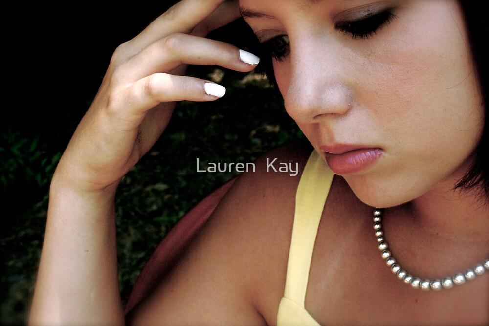 day ten. by Lauren  Kay