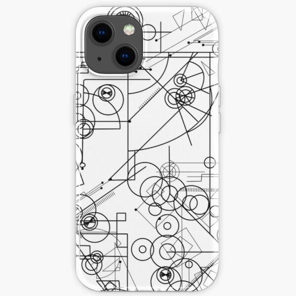 Steins;Gate Opening  iPhone Soft Case