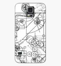 Steins;Gate Opening  Case/Skin for Samsung Galaxy