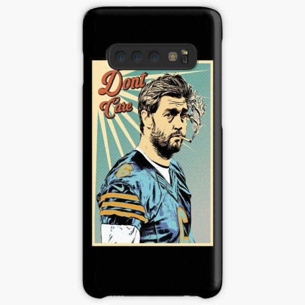dont care Samsung Galaxy Snap Case