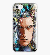 Ignis Final Fantasy XV iPhone Case/Skin