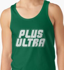 PLUS ULTRA !!! Tank Top