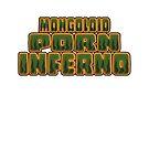 «Mongoloid Porn Inferno» de acbtyson