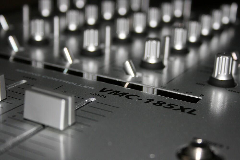 Mixer by Shaun1Dj