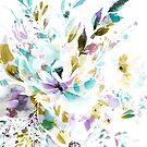 InBloom floral by gfstudio