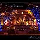 Happy Holidays from Prescott Arizona by K D Graves Photography