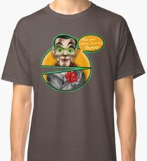 Who you calling dummy, dummy Classic T-Shirt