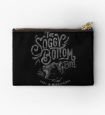 O Brother Where Art Thou - Soggy Bottom Boys Studio Pouch