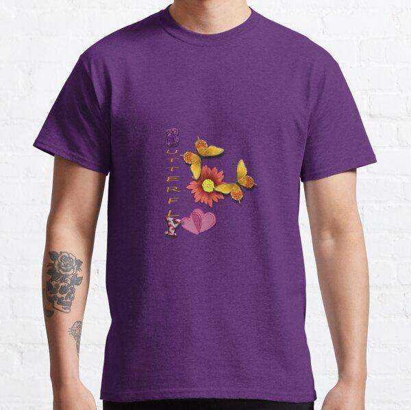 Poppy reverie  Classic T-Shirt