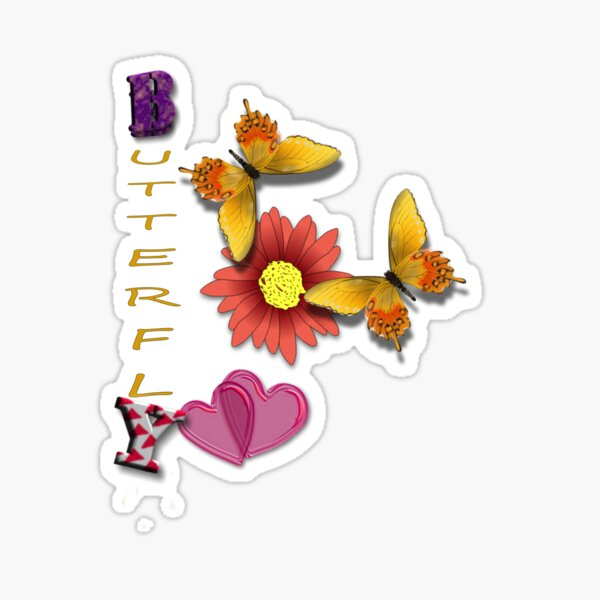 Poppy reverie  Sticker