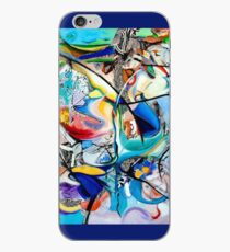 Intimate Glimpses, Journey of Life iPhone Case